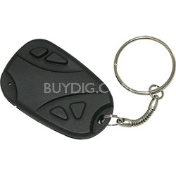 Video Key Chain Recorder with 4GB Micro SD Card