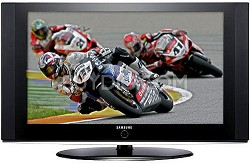 "LN-S4042H - 40"" High-definition LCD TV"