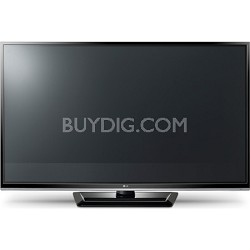 "50PA5500 50"" 1080p TruSlim Plasma HD TV"
