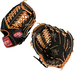 Heart of the Hide 12in Dual Core Baseball Glove (Right Handed Throw)