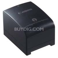 BP-809BK Lithium Ion 890mAh Battery Pack for HF10, HF11, HG20, HG21 Camcorders