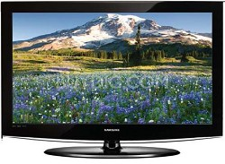 "LN40A450 - 40"" High Definition LCD TV"