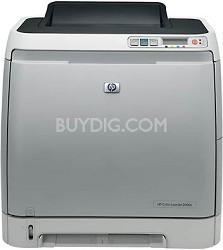 LaserJet 2600n Color Laser Printer