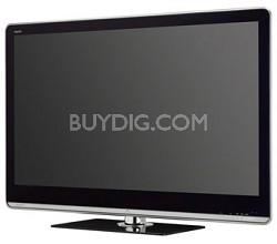 """LC-40LE820UN - 40"""" 1080p 120Hz Quad Pixel LCD HDTV"""