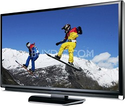 "40RF350U - REGZA 40"" High-definition 1080p LCD TV w/ Super Narrow Bezel"
