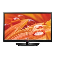 42LN5400 - 42-Inch 1080p 120Hz Direct LED HDTV (Black)