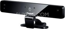 Skype Enabled Communication Camera for VIERA PLASMA TV
