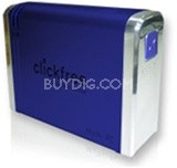HD535 Automatic Backup 500GB External Hard Drive