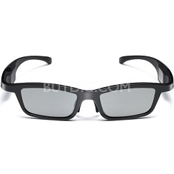 AG-S350 Active-Dynamic Shutter 3D Glasses