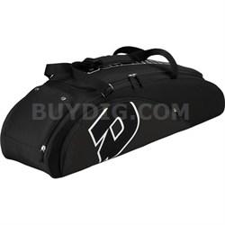 Baseball Vendetta Bag - Black - OPEN BOX