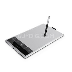 Bamboo Capture Pen Tablet CTH470