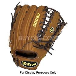 "A2000 Prostock OT6 Fielding Glove - Left Hand Throw - Size 12.75"""