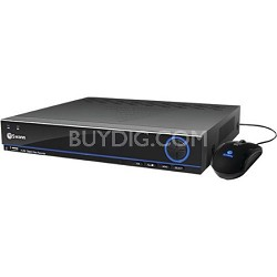 DVR9-3200s TruBlue 960H 8 Channel Digital Video Recorder w/ 1TB HDD SWDVR-83200H