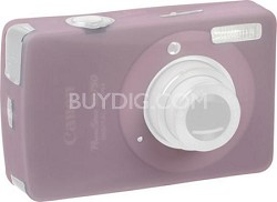 Canon PowerShot SD770 Skin (Light Pink)