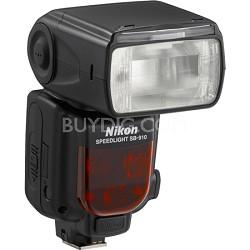 SB-910 AF Speedlight Flash - OPEN BOX