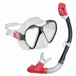 Adult Magellan Purge LX Mask and Tucson LX Snorkel - 261212