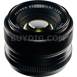 Fujinon XF 35mm (53 mm) F1.4 X-Mount Lens - OPEN BOX