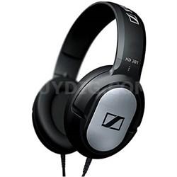 HD 201 Over-Ear Headphones (500155)