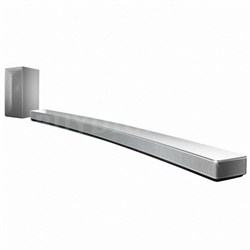 LAS855M - 4.1ch 360W Curved Wireless SoundBar