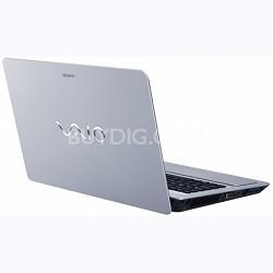 VAIO VPCF224FX/S - 16.4 Inch Laptop Full HD Core i7-2630QM Processor