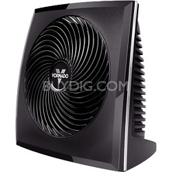 EH1-0054-06 - PVH Panel Vortex Heater - Black