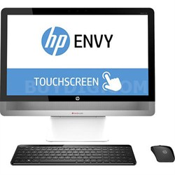 "Envy 23"" 23-O014 23"" Intel Core i5-4750T All-in-One Desktop Refurbished"