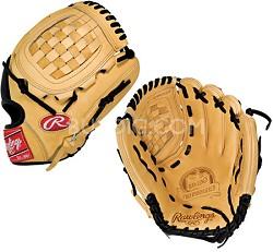 Pro Preferred 12in Baseball Glove - Left Handed Throw