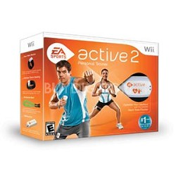 Sports Active 2 for Wii