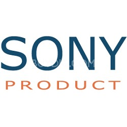 Black Leather cover for Sony reader (PRSPLC02/B)