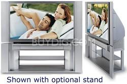 "52HM84 - 52"" DLP HD Rear Projection Television"