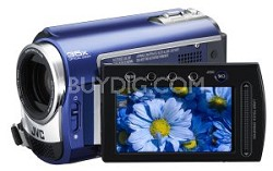 GZMG330 30GB Hard Disk Drive Camcorder with 35x Optical Zoom Refurbished