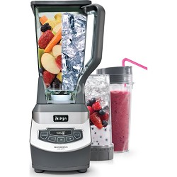 Professional Style Blender with Single Serve (BL660)