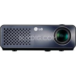 HW350T Micro Portable WXGA LED Projector w/ Digital TV Tuner, Smart TV Projector