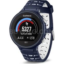Forerunner 630 GPS Smartwatch - Midnight Blue