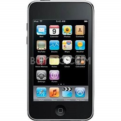 iPod Touch 8GB MP3 and Media Player