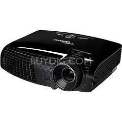 DH1011 1080P 3500 Lumen Full 3D DLP Projector with HDMI