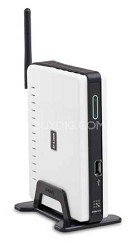 High Definition Wireless Media Player, HDMI, USB, Viiv, 802.11g - OPEN BOX