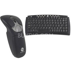 Air Mouse Go Plus with Full Sized Keyboard GYM1100FKNA