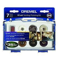 EZ684-01 EZ Lock Mini Sanding / Polishing Kit