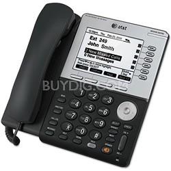 Syn248 Corded Deskset Phone System - SB35025