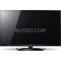 "60LS5700 60"" 1080p TruMotion 120Hz Edge-lit LED LCD Smart Full HD TV"