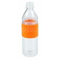 Hydra Bottle 16.9 Ounce, Neon Orange