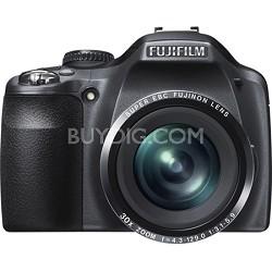 FinePix SL300 14MP CCD Digital Camera(SL310 Retail)