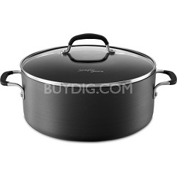 Simply Nonstick 7-qt. Dutch Oven with Cover