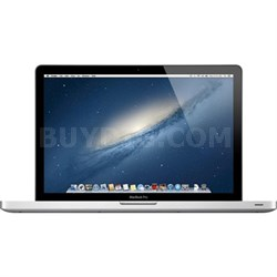 MacBook Pro MD103LL/A 15.4-Inch Laptop - Refurbished