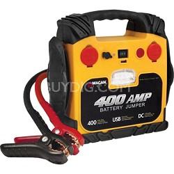 400 Amp Battery Jump Starter - 2467-1