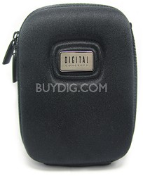 Digital Concepts HS-7 Compact Semi-hard Deluxe Travel Carrying Case