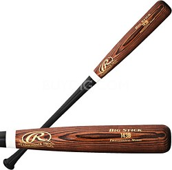 Pro Ash Wood Baseball Bat 34""