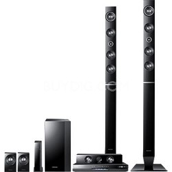 HT-D6730W Home Theater Receiver 1300 Watt 3D DVD System 7.1 Channel WIFI