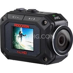 GC-XA2 ADIXXION Full HD Action Camera - OPEN BOX